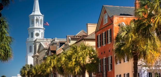 Sales Focus - Charleston Office Opening